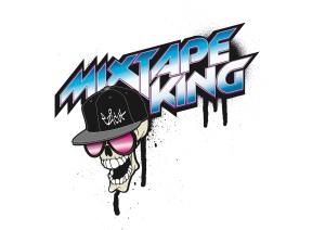 Mixtape King SKULL